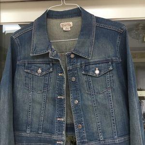 Michael Kors Denim Jacket